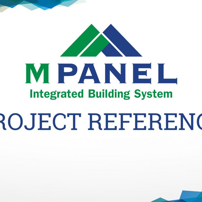 Project Reference EPS Panel